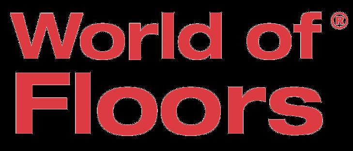 World of Floors Logo